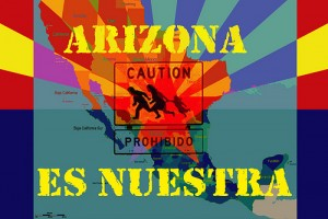 Arizona Es Nuestra