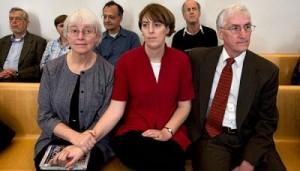 Rachel Corrie Foundation