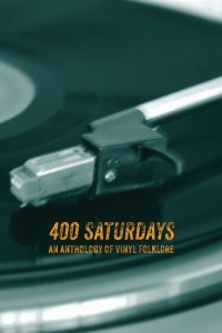 book jacket for 400 Saturdays