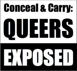 Queers Exposed