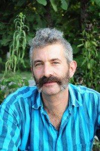 Sandor Katz, author of The Art of Fermentation. From wildfermentation.com