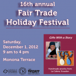 FairTrade Holiday Festival