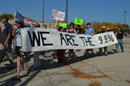 Occupy Madison encampment faced with 48 hour eviction notice