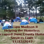 The Plight of Occupy Madison