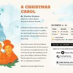 A Christmas Carol: CTM
