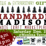 Handmade Madison: Indie Craft Marketplace