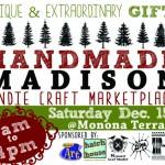 Handmade Madison: Indie Craft Marketplace