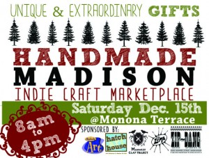 Indie Craft Marketplace