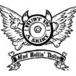 Mad Rollin' Dolls logo
