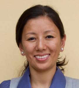 Tenzin Chokey