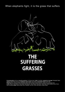 The Suffering Grasses