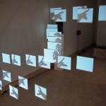 Spindrift And Tether/Hidden States, A Shared Gallery Space