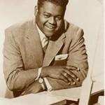 Eddie Domino, nephew of legendary musician Fats Domino