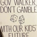Governor Walker's State Budget
