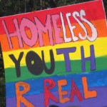 Homelessness in the LGBT Population