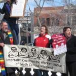 Wisconsin Uprising Anniversary