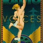 radio-voices-american-broadcasting-1922-1952-michele-hilmes-paperback-cover-art