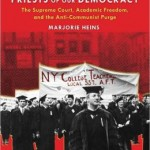 """Priests of our Democracy: The Supreme Court, Academic Freedom, ..."