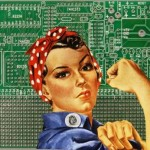 Tech Talk- Women In Technolgy