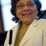 Diane Nash,  Smart Civil Disobedience