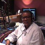 Janis Lane-Ewart Of National Federation Of Community Broadcasters