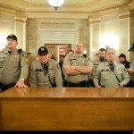 Can The Police Limit Speech In The Wisconsin State Capitol?