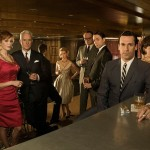 The Shock Of The Banal: Mad Men's Progressive Realism