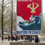 Tensions Build on the Korean Peninsula