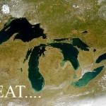 Are The Great Lakes Getting Less… Great?