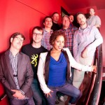 Megan Bobo & The Lux Play At WORT
