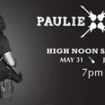 Paulie Fest This Weekend