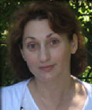 A photo of Jennifer Loewenstein