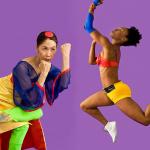 Peggy Choy Dance