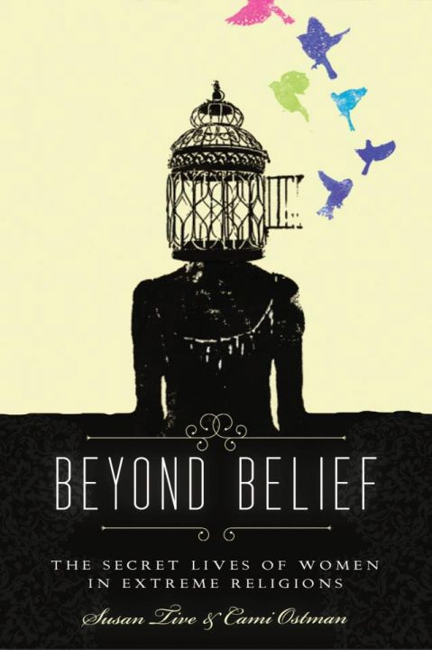 Copyright Beyond Belief Anthology