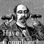 Dial A Complaint: May 13th, Mario Salvo, An Historical Rant