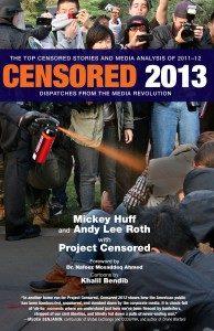 Censored2013