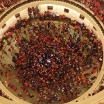Texas Capitol Occupation Kills Bill