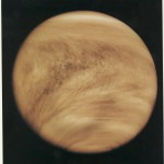 Harsh conditions on Venus