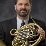 Experimental French Horn: A Mixing of Musical Genres