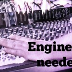 Sound Engineer Needed