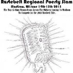 Rustbelt Poetry Slam 2013