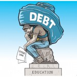 As Student Debt Weighs Heavy On Wisconsin Graduate's Some Questio...