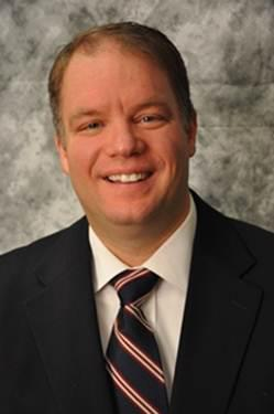 Mayor Shawn Pfaff