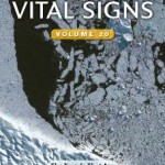 Front cover of Vital Signs,Volume 20 (2013)