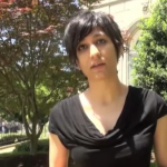 Students Confront NSA Recruiters