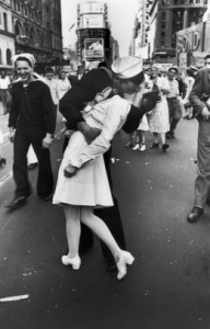 (Photo by Alfred Eisenstaedt/Pix Inc./Time & Life Pictures/Getty Images)