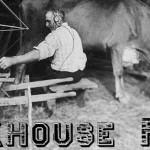 Milkhouse Radio Live on the Radio
