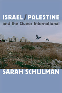 Cover of Israel/Palestine and the Queer International