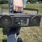 """Boombox the Wasteland"" 2013 Unites Live Radio And Communi..."