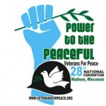 The Veterans for Peace National Convention 2013